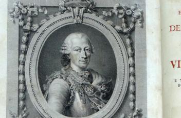 Editti, pregoni, ed altri provvedimenti emanati pel Regno di Sardegna dappoichè passò sotto la dominazione della Real Casa di Savoia sino all'anno 1774.