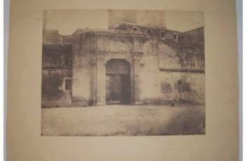 Edouard Delessert, Porta Cristina, 1854 2 - Copia