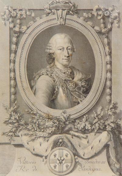 Editti, pregoni, ed altri provvedimenti emanati pel Regno di Sardegna dappoichè passò sotto la dominazione della Real Casa di Savoia (1775)