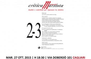 volantino critica marxista seconda versione
